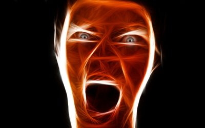 When I Get Angry, I Get Really Angry – Part 2